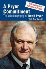 A PRYOR COMMITMENT