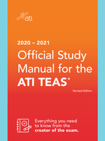 ATI TEAS REVIEW MANUAL (P)