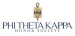 PTK - PHI THETA KAPPA - MEMBERSHIP - CREDIT