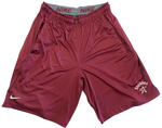SHORTS - SOUTHARK STARS - NIKE - RED